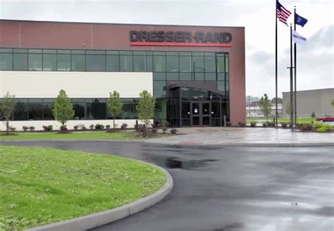 Dresser Rand Headquarters 2014 corporate sustainability report released ee publishers