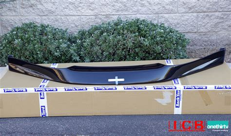 backyard special backyard special bys s2000 ap1 type1 30mm front lip spoiler
