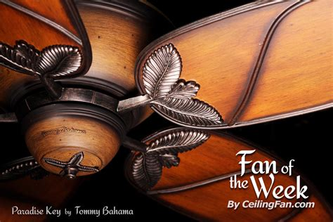tommy bahama fan parts fan showcase archives ceilingfan com blog