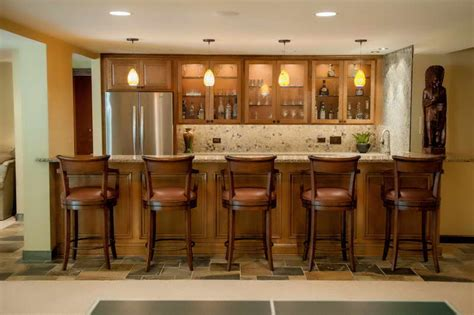 Basement : Basement Bar Designs ~ Interior Decoration and
