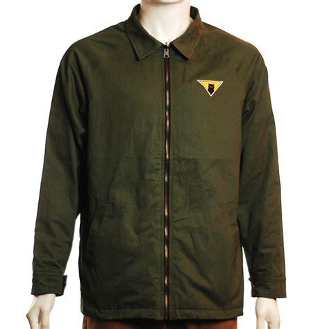 Jacket Nike Rip rip n dip neighborhood reversible jacket olive maroon forty two skateboard shop