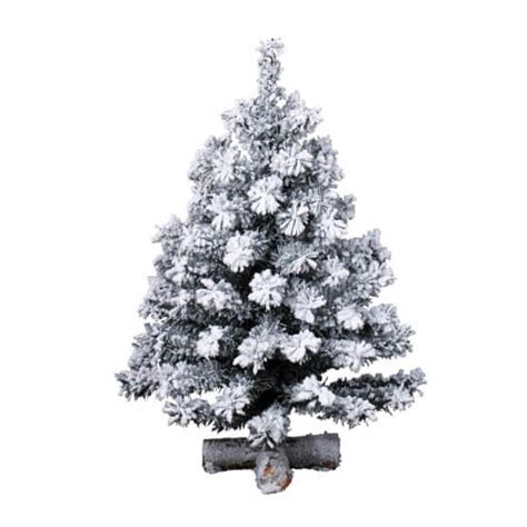 Sapin De Noel Artificielle by Sapin De No 235 L Blanc Artificiel 3 Tailles 25 00