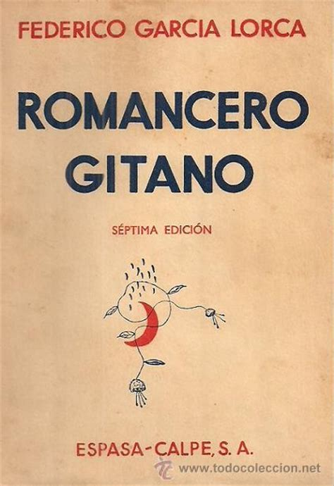 romancero gitano 81 best images about arte cultura libros autores on