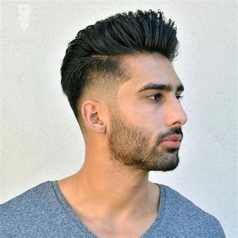 how to style a pompadour hair cool mens hair 60 pompadour haircut suggestions for 2016