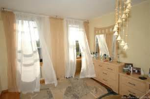 Bedroom Curtain Ideas new exclusive home design bedroom curtain ideas