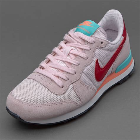 Pearl Pink Shoes cost effective nike internationalist pearl pink womens