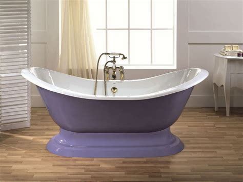 Porcelain Bathtubs by Porcelain Bathtub Freestanding Soaking Tub
