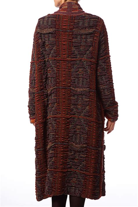 Sweater Batik Antik Batik Cardigan Amie1coa In Lyst