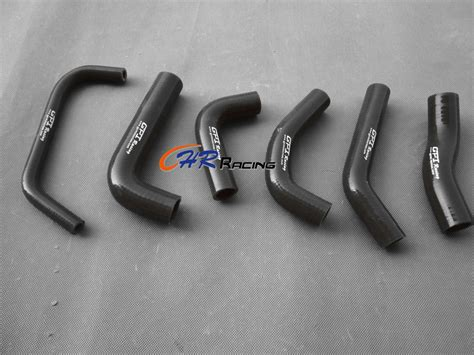Packing Set Honda 1 7 2001 2003 Berkualitas black silicone radiator hose kit for honda xr650r xr650 2000 2009 2001 2003 2004 2005 2006 2007