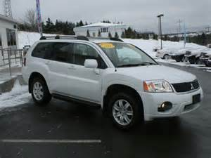 Mitsubishi Endeavor 2011 For Sale 2011 Mitsubishi Endeavor Se Awd St S Newfoundland
