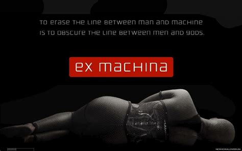 deus ex machina film deus ex machina artificial intelligence and the history