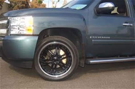 chevy silverado and gmc sierra brake problems page 5 silverado with gold caliper covers truck forums