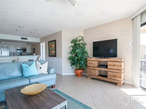 1 bedroom apartments for rent in clearwater fl apartment flat for rent in clearwater beach iha 74521