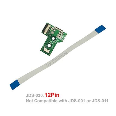 Usb Charger 030 rinbers usb charging port charger socket board jds 030 for