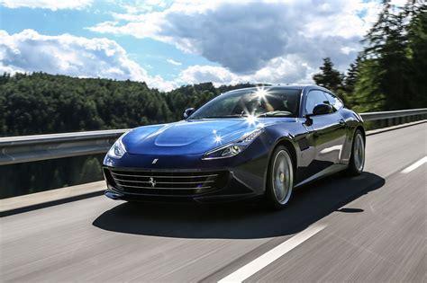 Ferrari Gtc4lusso by Ferrari Gtc4lusso 2016 Review By Car Magazine