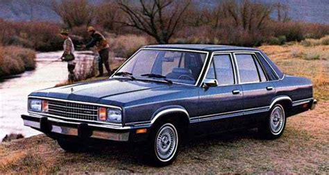ford cars america ford fairmont america cars hobbydb