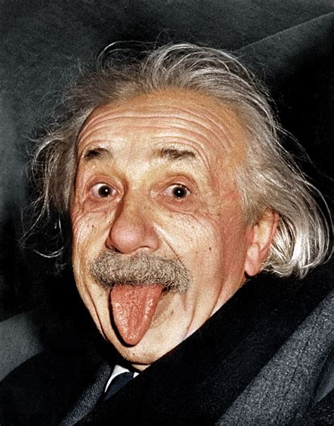 albert einstein in color adding color to historic photos 20 pics 171 twistedsifter