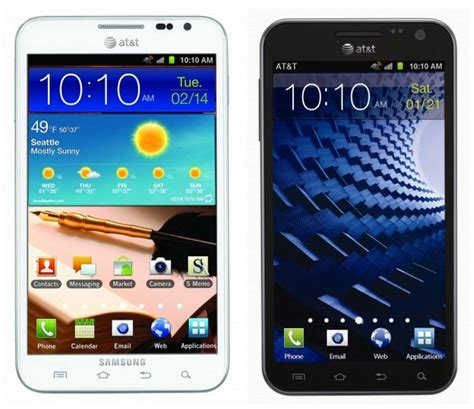 at t new phones new at t samsung galaxy note u s version samsunggalaxynotereview prlog