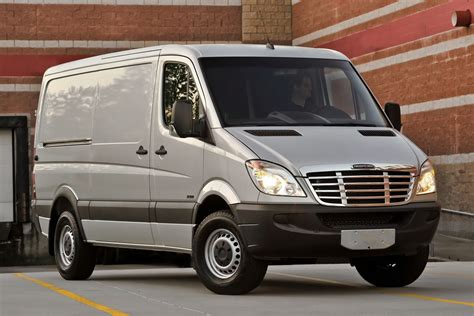 2016 Mercedes Sprinter by 2016 Mercedes Sprinter Photos Informations Articles