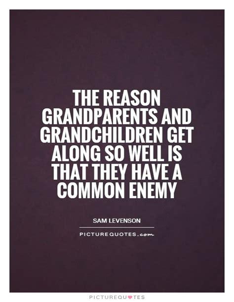 Grandparent quotes amp sayings grandparent picture quotes