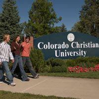 Colorado Christian Mba college in colorado school profile