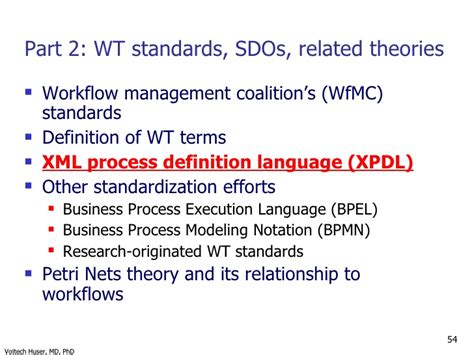 workflow management coalition workflow management coalition glossary and best free