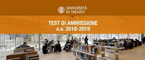 test di orientamento università orientamento