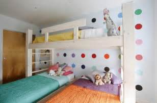Triplets In Their Bedroom Home By Novogratz Getting Three Times The Style In A