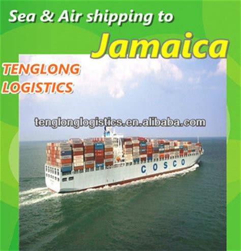 alibaba kingston alibaba cargo shipping freight forwarder to kingston