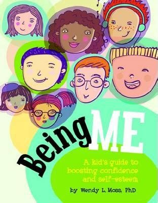 becoming me books being me wendy l moss 9781433808845