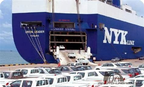 Car Shipping Ports by Renew Car Insurance Roadtax Puchong Area Car Shipping