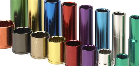 anodizing bv thermal systems
