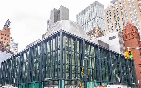 mta capital programs fulton center
