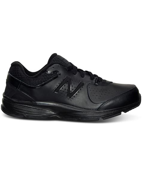 mens wide sneakers new balance s 411 wide width sneakers from