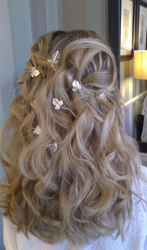how to wrap wedding hair wedding hair vine waldorf bridal hair wrap 6 gemstones