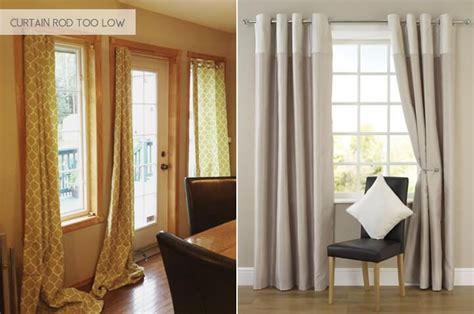 emily henderson curtains 1000 ideas about hang curtains on pinterest old benches