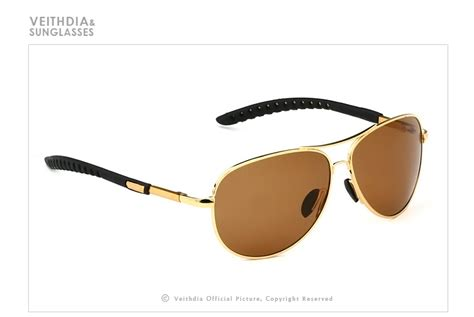 Kacamata Sunglass 01 Hitam veithdia kacamata aviator polarized sunglasses black jakartanotebook