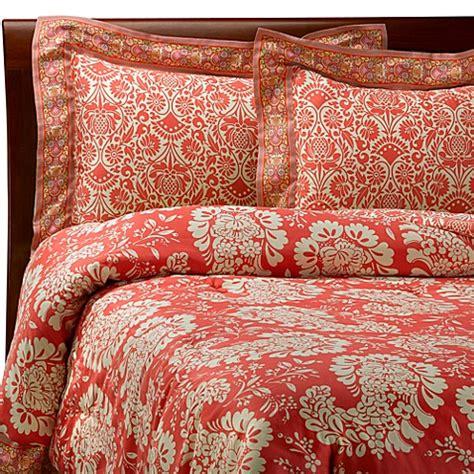 amy butler full bloom full queen comforter set bed bath