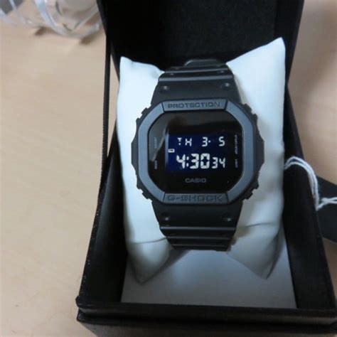 Casio Gshock Dw 5600bb official casio g shock solid colors dw 5600bb 1jf