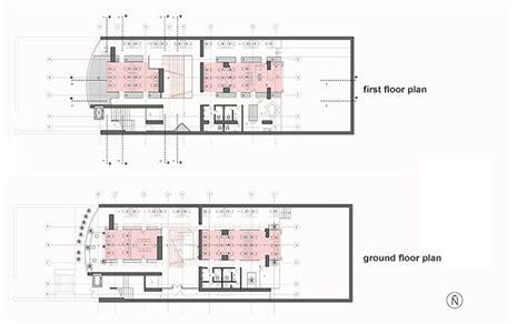 exploded floor plan exploded floor plan diagrams of each housing unit type exploded axo groundfloor first floor