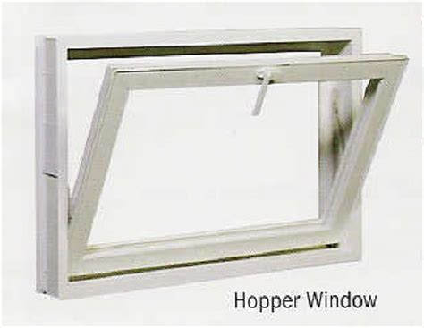 basement hopper window ckj window door