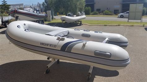 highfield inflatable boats for sale new highfield classic 310 aluminium inflatable for sale