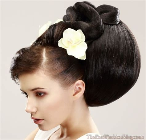 Best Prom Hairstyles by The Best Prom Hairstyle Ideas 2018