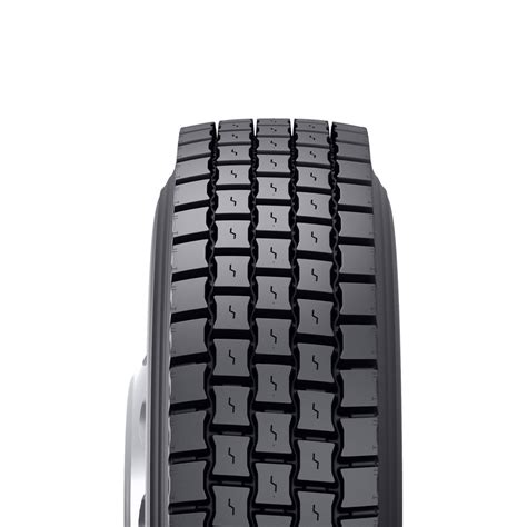 dispersion pattern exles bdr ht3 retread tire for high torque single axle uses