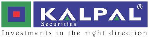 home kalpal securities