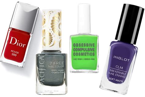 best nail polish brands most greatest of everything 20 best nail polish brands that are toxin free