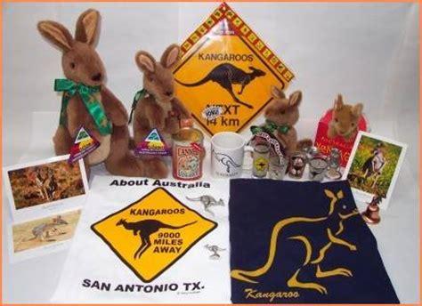 gifts australia kangaroo