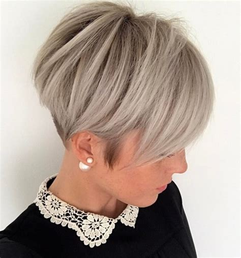 the best hairstyles for thin hair ehow how to 100 mind blowing short hairstyles for fine hair
