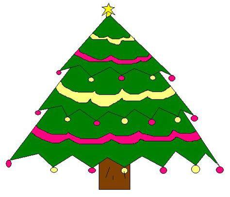 albero di natale clipart albero di natale clipart 44