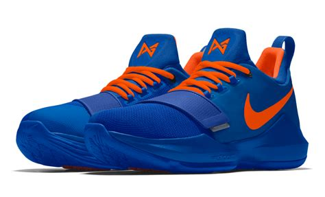 okc colors nikeid pg 1 available in okc thunder colors options